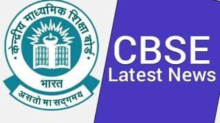 CBSE Makes Big Announcement as 1 Lakh Students Seek Cancellation of CBSE Board Exams 2021 With Online Petition