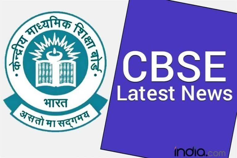 CBSE Board Exams: Class 12 New Date Sheet, Competency-Based Questions | Updates For Students