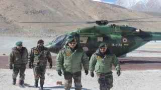Indian Army ने कुछ यूं पलटी LAC पर बाजी, पीछे हटने को मजबूर हुआ चीन