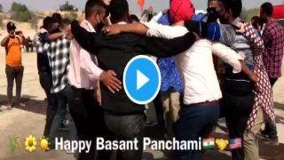 Viral Video: पंजाबी गाने '3 पेग' पर भारत, अमेरिका के सैनिकों ने किया जबरदस्त डांस