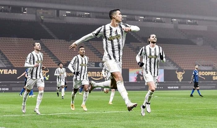 Napoli Vs Juventus Live Streaming Serie A In India When And Where To Watch Nap Vs Juve Live Football Match