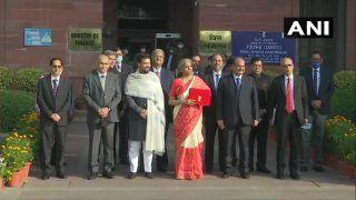 'सुधारवादी, आर्थिक वृद्धि को तरजीह': सरकार ने पेश किया 34,83,236 करोड़ रुपये का बजट; जानिए क्या बोला उद्योग जगत