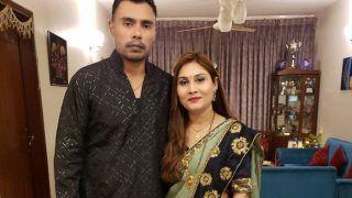 पाकिस्तान के पूर्व क्रिकेटर ने सुनी भगवान सत्य नारायण की कथा, पत्नी ने यूट्यूब पर पोस्ट किया VIDEO