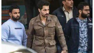 Republic Day Violence: Delhi Court Sends Actor-Activist Deep Sidhu To 14-Day Judicial Custody