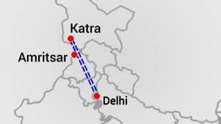 Delhi-Katra Expressway Project: Here's All you Need to Know About it