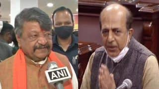 BJP 'Welcomes' Dinesh Trivedi, TMC Says His Resignation Not a Setback to Party | Top Developments