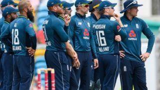T20 सीरीज के लिए इंग्लैंड की टीम का ऐलान, BBL के इस स्टार बल्लेबाज को मिला मौका