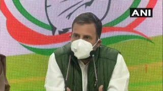Budget For 1% Population, Govt Snatched Money From Workers, Farmers & Forces: Rahul Gandhi