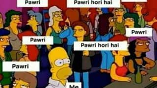 SBI, Paytm, Netflix & Major Indian Brands Join The 'Pawri Ho Rahi Hai' Trend, Come up With Hilarious Memes