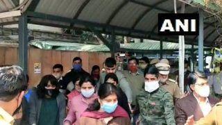 Toolkit Case: Disha Ravi Produced In Delhi Court, Sent To 3-Day Judicial Custody