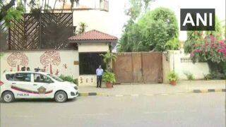 Police Deployed Outside Amitabh Bachchan's House After Congress Leader's 'Black Flag' Call
