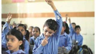 Delhi Nursery Admissions 2021: Schedule Out, Registration To Start From THIS DATE