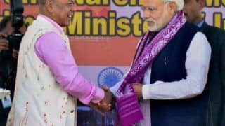 Ahead of Assam Assembly Polls, BJP's Ally BPF Joins Hands With Congress-Led Coalition
