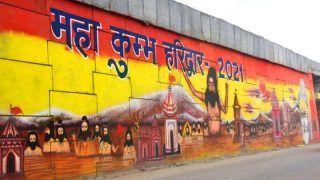 Kumbh Mela 2021: Centre's Word of Caution For Uttarakhand Govt Amid Surge in Coronavirus Infection   Full Directive