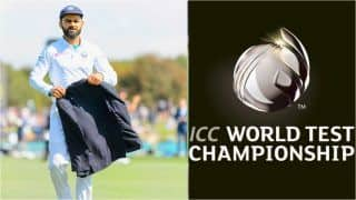 ICC WTC: Here's What Virat Kohli And Co. Needs to do Qualify For Final vs New Zealand