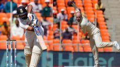 India vs England, 3rd Test Day 2, LIVE: भारत का 9वां विकेट गिरा, अश्विन भी आउट