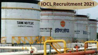 IOCL Recruitment 2021: 10वीं पास के लिए IOCL में इन पदों पर निकली बंपर वैकेंसी, जल्द करें आवेदन