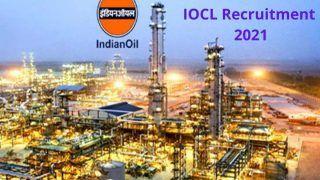 IOCL Recruitment 2021: IOCL में इन 505 पदों पर अप्लाई करने की कल है आखिरी तारीख, इस Direct Link से जल्द करें आवेदन
