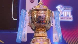 IPL 2021 Auction Available Purse: How Much Money Can Each Team Can Spend to Buy Players?