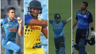 Spotlight on 10 New Faces in IPL 2021 Auction: Will Arjun Tendulkar, Azhar & SRK Thrive in Gold Rush?
