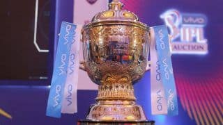 IPL 2021: BCCI Yet to Finalise Title Sponsorship Deal With Vivo