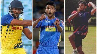 IPL 2021 Auction: Shahrukh Khan, Chetan Sakariya to Krishnappa Gowtham, Uncapped Indian Players Who Got The BIG Bucks