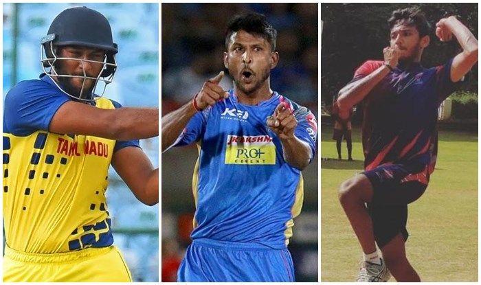 IPL 2021 Auction: Shahrukh Khan, Chetan Sakariya to ...