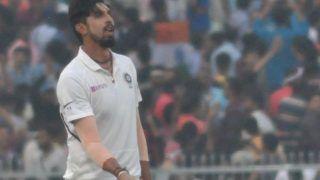 टेस्ट चैंपियनशिप जीतना विश्व कप या चैंपियंस ट्रॉफी जीतने जैसा होगा: ईशांत शर्मा