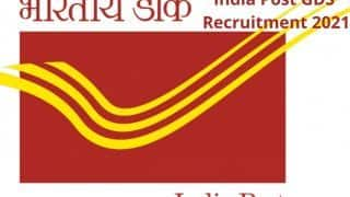 India Post GDS Recruitment 2021: Application Process For 4,264 Vacancies in UP Circle Started at appost.in, 10th Pass Eligible