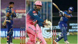 IND vs ENG 2021: Ishan Kishan to Rahul Tewatia, Five Players Who May Warm The Bench During T20I Series