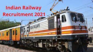 Indian Railway Recruitment 2021: रेलवे में 12वीं पास को बिना परीक्षा के मिल सकती है नौकरी, बस होनी चाहिए ये क्वालीफिकेशन