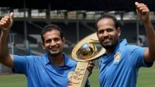 Irfan Pathan Writes Heart-Warming Letter For Recently-Retired Brother Yusuf Pathan, Calls Him Champion Player And Source of Inspiration For Many