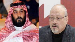 journalist Jamal Khashoggi की हत्या के अभियान को सऊदी अरब के प्रिंस ने दी थी मंजूरी: US Report