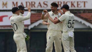 IND vs ENG, Day-5: जेम्स एंडरसन ने भारतीय बल्लेबाजी क्रम को किया ध्वस्त, लंच तक भारत-144/6
