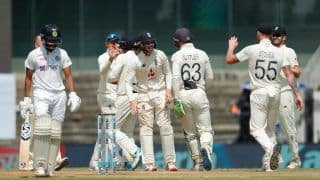 Twitter Reactions: Former Cricketers, Fans Hail England After Their Biggest Test Win on Indian Soil
