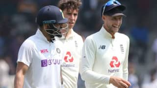 India vs england 3rd test virat kohli is worried about the lights wants players to adapt fast 4447129