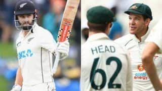 Icc world test championship points table new zealand reaches to final australia out of title match after decline to go south africa 4377104