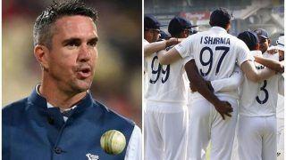 Kevin Pietersen Trolls Virat Kohli-Led India After 228-Run Loss Against England in Chennai