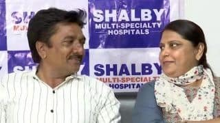 An Unforgettable Gift: Gujarat Man Donates Kidney to His Ailing Wife On Valentine's Day