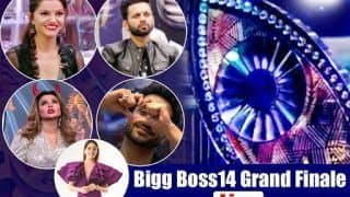 Bigg Boss 14 Grand Finale Highlights Saturday, February 20: Rakhi Sawant as 'Entertainer', Rubina Dilaik as 'Toughest Woman'
