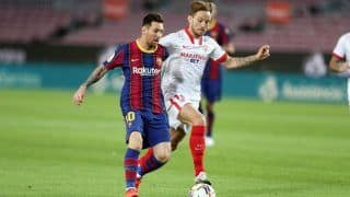 Barcelona vs Sevilla Live Streaming Copa Del Rey in India: Preview, Squads, Match Prediction - Where to Watch BAR vs SEV Live Stream Football Match Online And TV Telecast in India