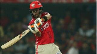 IPL Auction 2021: गौतम गंभीर का कहना- RCB को है ग्लेन मैक्सवेल जैसे बल्लेबाज की जरूरत