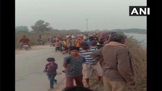 MP Latest News: 54 यात्रियों से भरी बस Sidhi में Canal में गिरी,  47 लापता, 7 बचाए गए