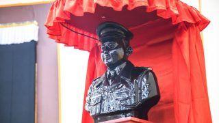 Meet Major Ralengnao Bob Khathing, The Man Who Got Tawang To India