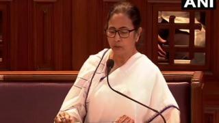 Netaji Battalion Will be Formed in Kolkata Police Force, Mamata Banerjee Announces in Assembly