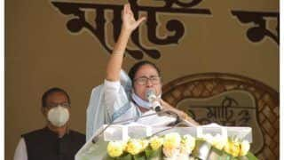 Ahead of Bengal Polls, Mamata Banerjee Launches Affordable Food Scheme; Price Per Meal Just Rs 5