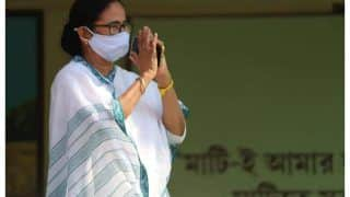 'Unite Against BJP': West Bengal CM Mamata Banerjee Writes Letter To 15 Opposition Leaders