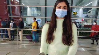 एयर इंडिया के स्टाफ ने Manu Bhaker से की 'बदतमीजी', कार्रवाई की मांग