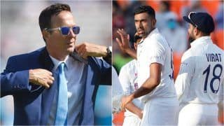 India vs England: Michael Vaughan Blasts BCCI, ICC Over Motera Pitch Controversy, Calls India Pink-Ball Test Win 'Shallow'