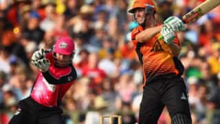 Live Stream Cricket Sydney Sixers vs Perth Scorchers FINAL BBL T20: Preview, Squads, Match Predictions - Where to Watch Sydney vs Perth BBL Live Cricket Streaming Online on SonyLIV, TV Telecast on Sony Ten